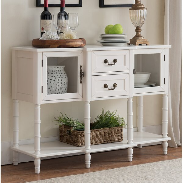 Ratliff Console Table By Charlton Home
