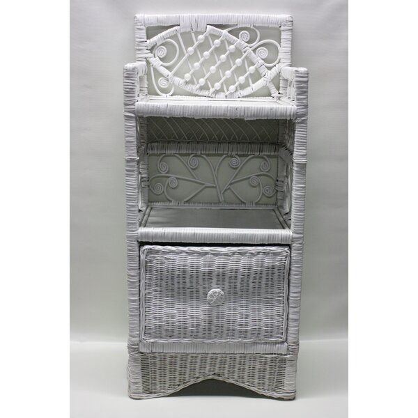 15 W x 31 H Cabinet by Desti Design