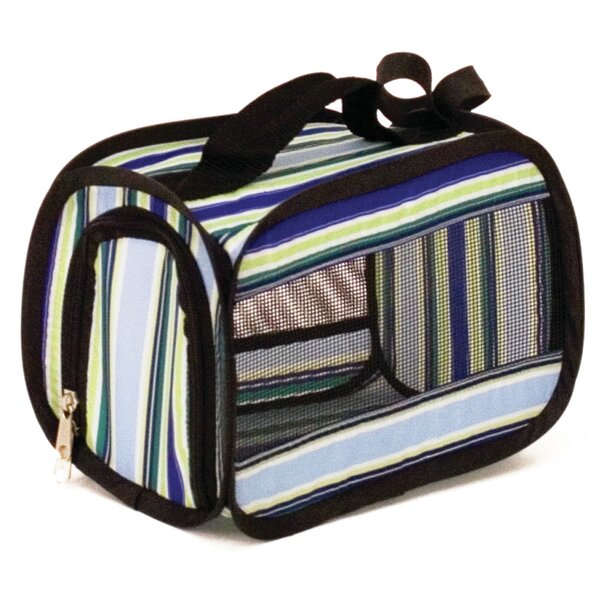Twist N Go Pet Carrier by Ware Manufacturing