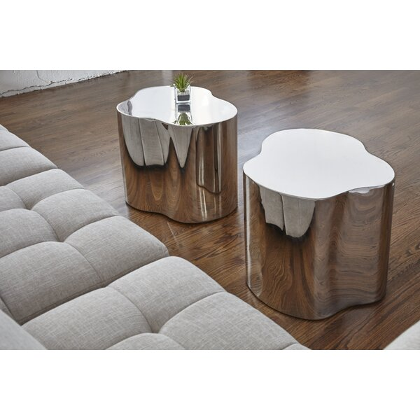 Reflection Table By Woodbrook Design Today Sale Only