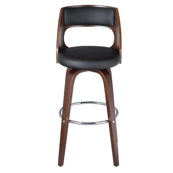 Whetsel 29.5 Bar Stool by Brayden Studio