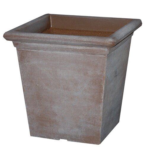 Ambrose Composite Pot Planter Sol 72 Outdoor
