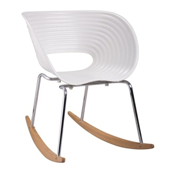 Vac Lounge Chair by Fine Mod Imports
