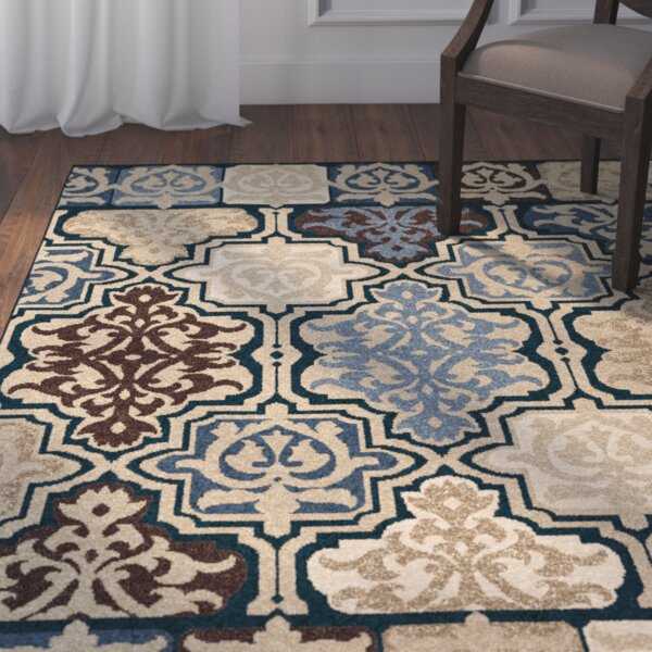 Dubuque Indoor/Outdoor Area Rug by Darby Home Co
