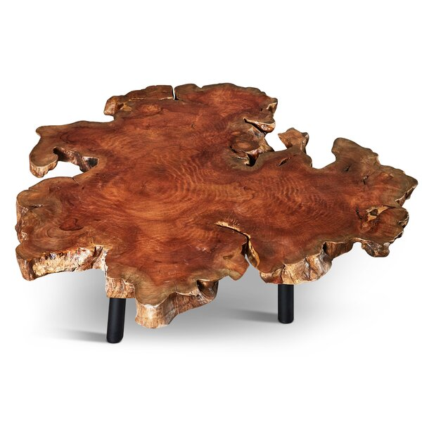 Glastonbury Coffee Table By Foundry Select