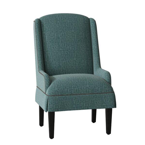 Norwalk Upholstered Dining Chair by Sloane Whitney Sloane Whitney