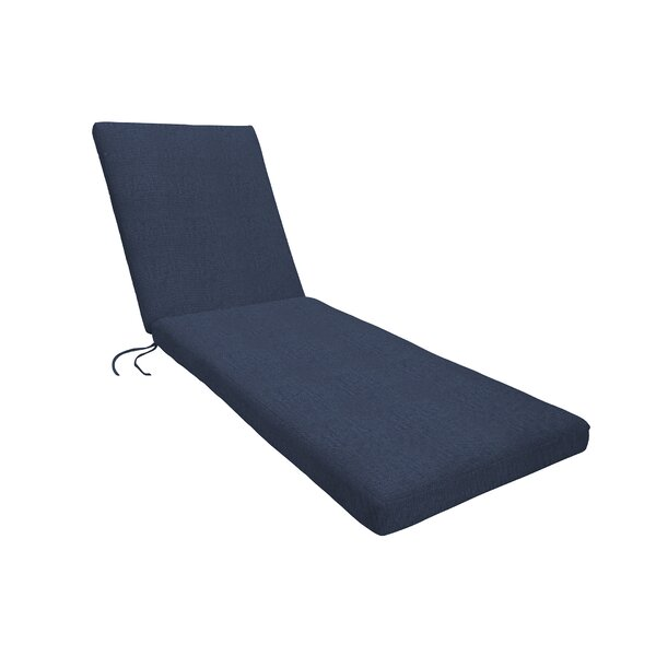 Sunbrella Chaise Lounge Cushion by Eddie Bauer