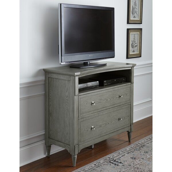 Horsky 2 Drawer Chest By One Allium Way Comparison