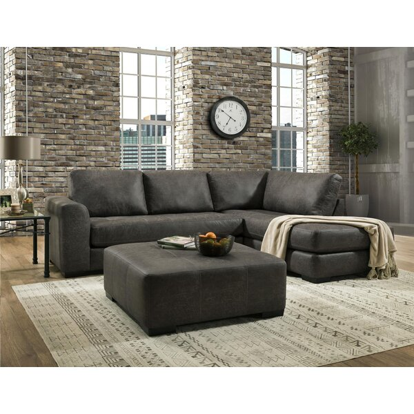 Ledyard Sectional by Brayden Studio