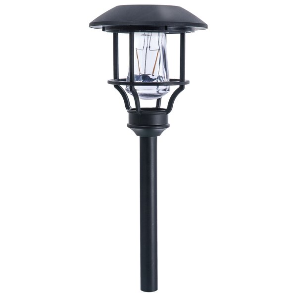 1-Light LED Pathway Light by Paradise Garden Lighting