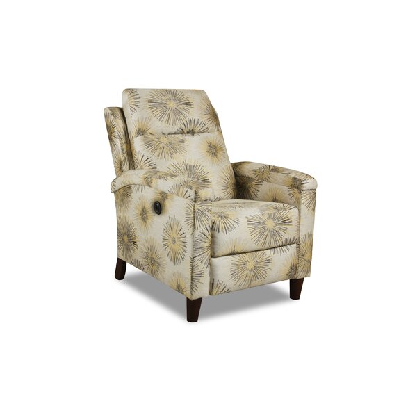 Glitz Manual Recliner by Southern Motion Southern Motion