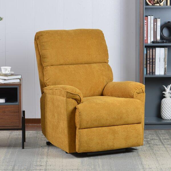 Lift Reclining Heated Massage Chair W003134850