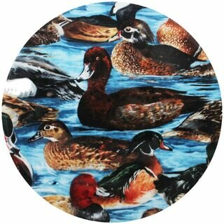 Ducks Trivet by Andreas Silicone Trivets