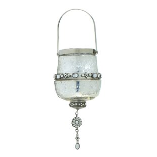 Compare Dumbea Platinum Hanger Lantern By Bungalow Rose