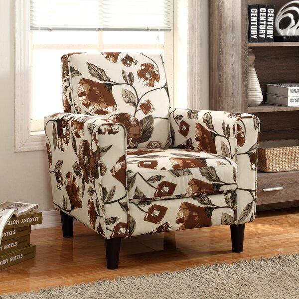 Mavis Armchair by Charlton Home