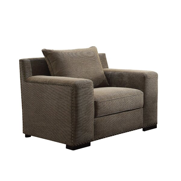 Kittredge Armchair by Darby Home Co