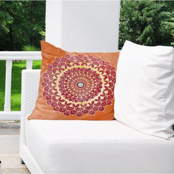 Goodridge Cotton Indoor/Outdoor Euro Pillow