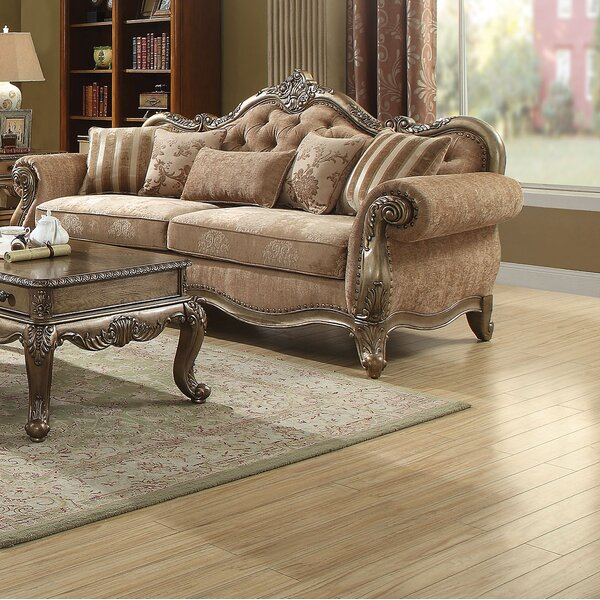 Dashing Style Welling Traditional Sofa by Astoria Grand by Astoria Grand