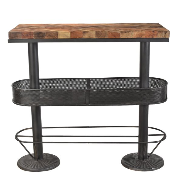 Cajsa Pub Table by 17 Stories