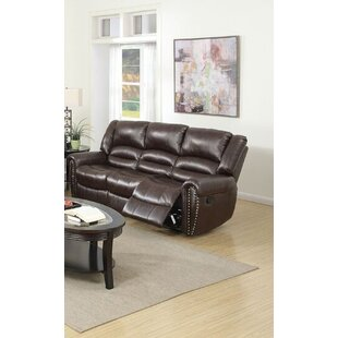 Cathcart Motion Reclining Sofa Winston Porter