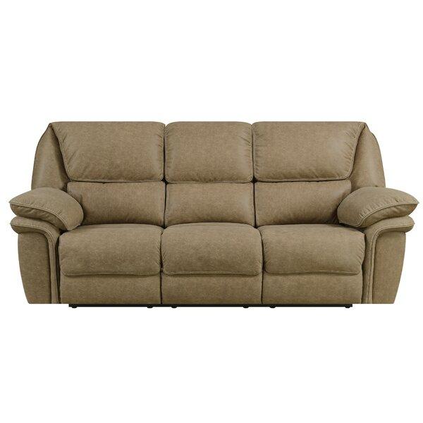 Ellinger Reclining Sofa By Red Barrel Studio