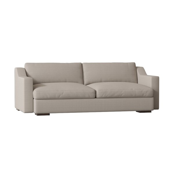 Modern Uncle Sal Sofa by BenchMade Modern by BenchMade Modern