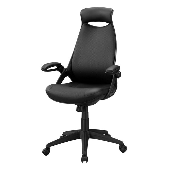Kranz Multi Position Office Chair by Symple Stuff