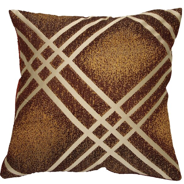 Kyle Decorative Cushion Cover by Fleur De Lis Living