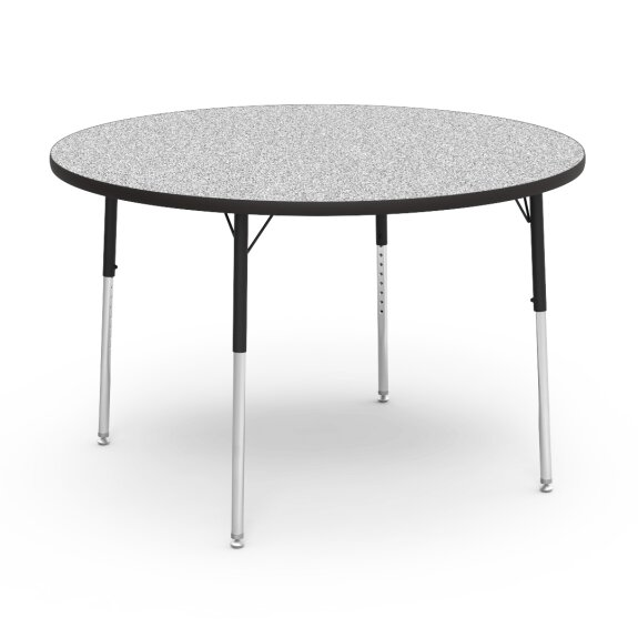 4000 Series 48 Circular Activity Table by Virco