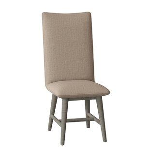 Merced Side Chair by Maria Yee