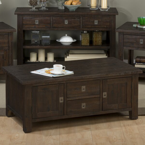 Cadwallader Coffee Table by Darby Home Co Darby Home Co