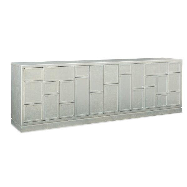 Compartmentalized Sideboard by Caracole Classic Caracole Classic