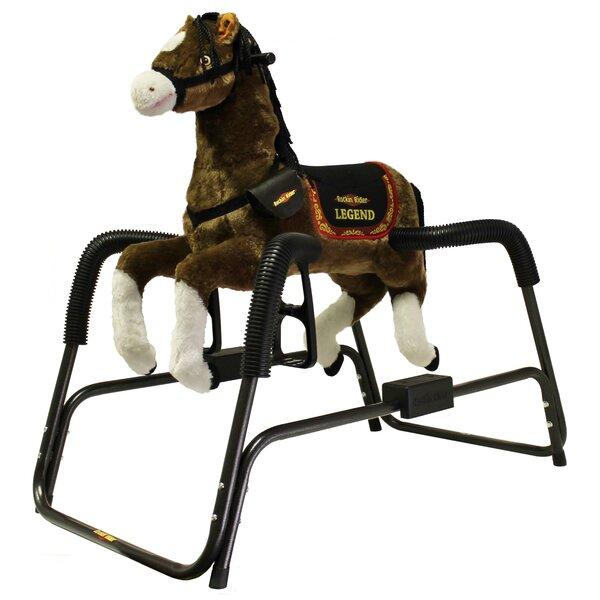 Legend Spring Horse by Rockin' Rider