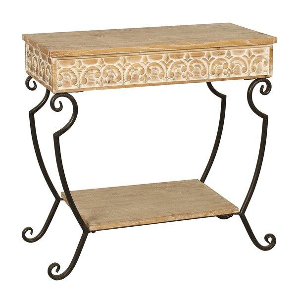 Salina Console Table By Fleur De Lis Living