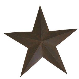 Mirrored Star Decor | Wayfair