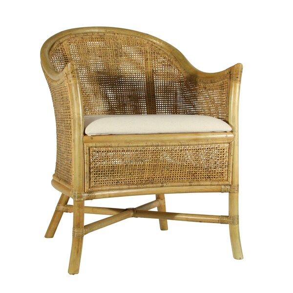 Santa Barrel Chair by Ibolili