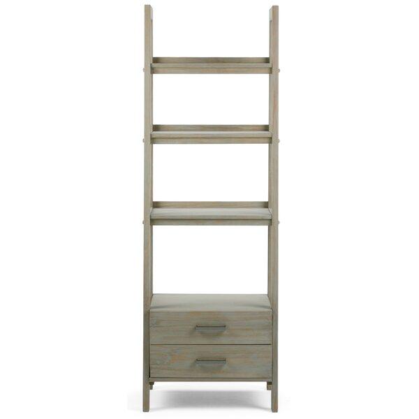 Sawhorse Standard Bookcase by Simpli Home