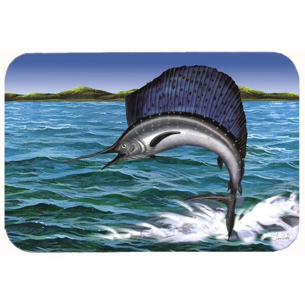 Marlin Bath Rug