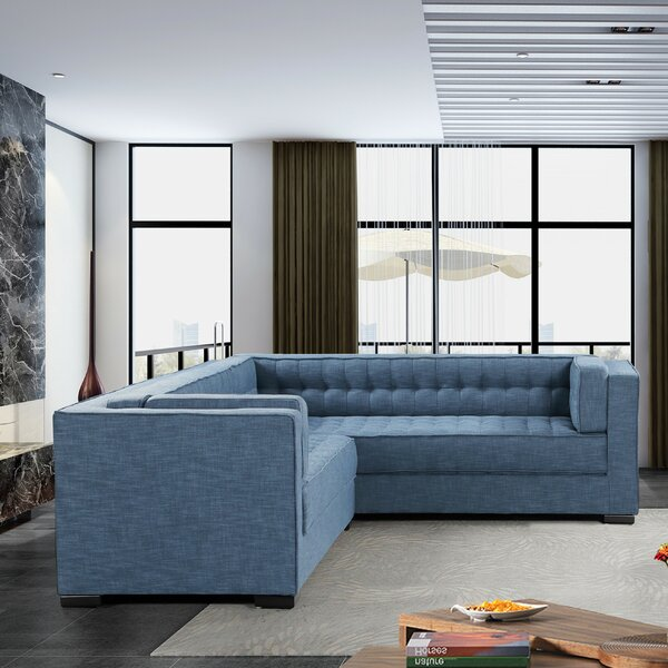 Unknow Sectional By Orren Ellis