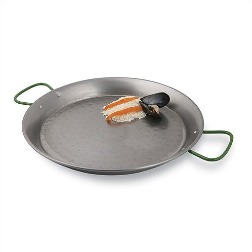 Paella Pan (Set of 2) by Paderno World Cuisine