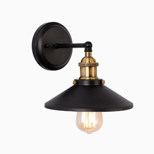 Guide to buy Jone 1-Light Armed Sconce By Williston Forge