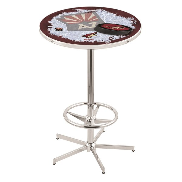 NHL Pub Table by Holland Bar Stool