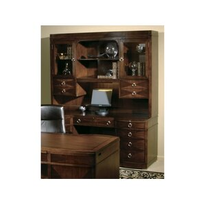 Presidential Lighted China Cabinet by Hekman