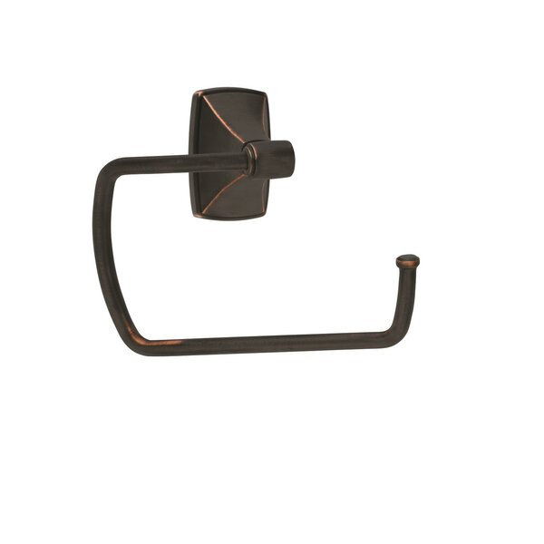 Clarendon™ Wall Mounted Towel Ring by Amerock