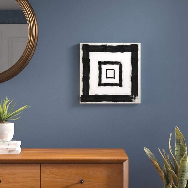 Magical Thinking Painting Print on Wrapped Canvas by Langley Street