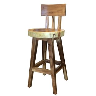 Costa Mesa 30 Bar Stool By Chic Teak