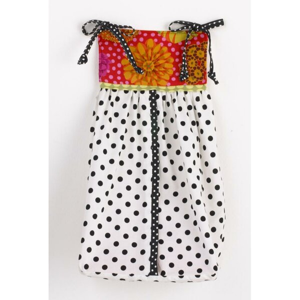 Tula Diaper Stacker by Cotton Tale