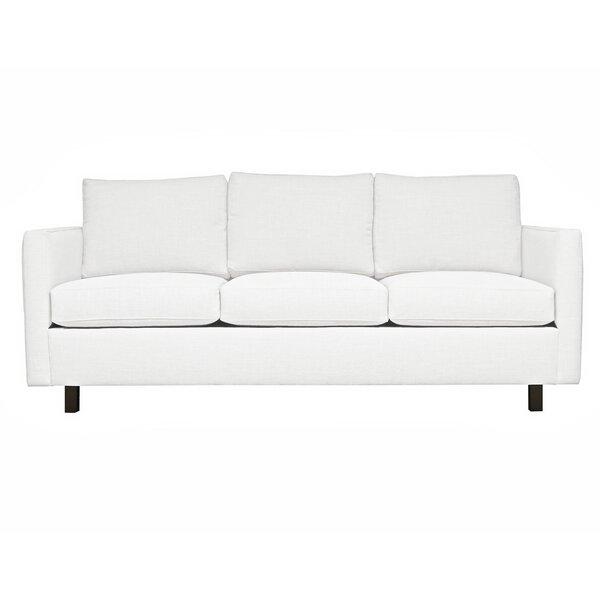 Catalina 3 Seat Sofa by Poshbin