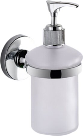 Felce Soap Dispenser by Gedy by Nameeks