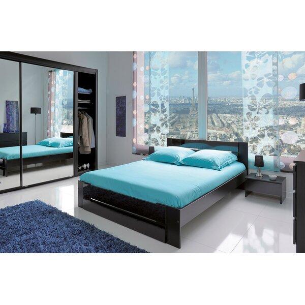 Mattera Full Platform Bed by Latitude Run
